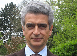 Docteur Jean Assaf - Brussels Eye Center